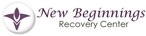 New Beginnings Recovery Center, Logo